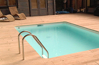 Swimming Pool Construction Guildford